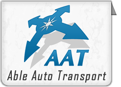 Able Auto Transport Logo