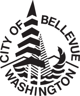 Bellevue, WA Seal
