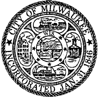 Milwaukee, WI Seal